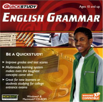 Speedstudy English Grammar