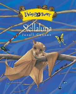 Living Book Stellaluna