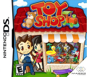Buy Toy Shop for Nintendo DS in Australia