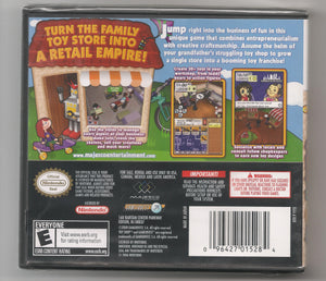 Buy Toy Shop for DS in Australia