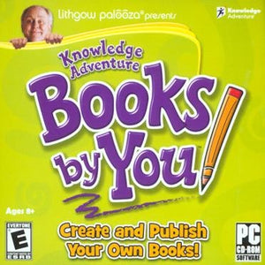 Books By You