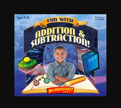 Fun with Addition & Subtraction download version