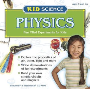 Kid Science Physics