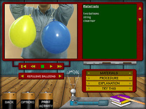 Kid Science Physics download version