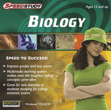 Buy high school biology learning app for Windows