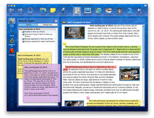 World Book Encyclopaedia Windows version