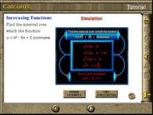 Calculus tutoring at home - learn calculus concepts on Windows