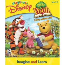 Disney The Book of Pooh : A Story Without a Tail