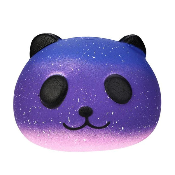 Big Galaxy panda squishy