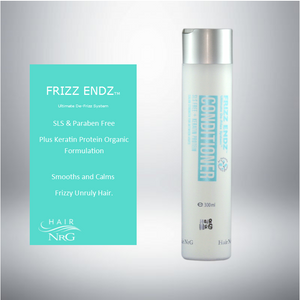 Hair Nrg Frizz Endz Conditioner