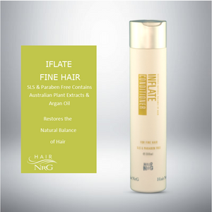 Hair Nrg Inflate Conditioner