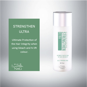 Hair Nrg Strengthen Ultra