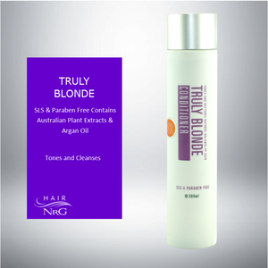 Hair Nrg Truly Blonde Conditioner