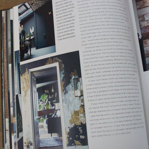 Book 'Extraordinary Interiors' - Tilly and Tiffen