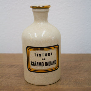 Apothecary Bottle 500ml - Tilly and Tiffen