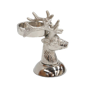 Lodge Reindeer Tealight - Tilly and Tiffen