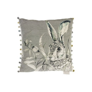 Lapin Cushion - Tilly and Tiffen
