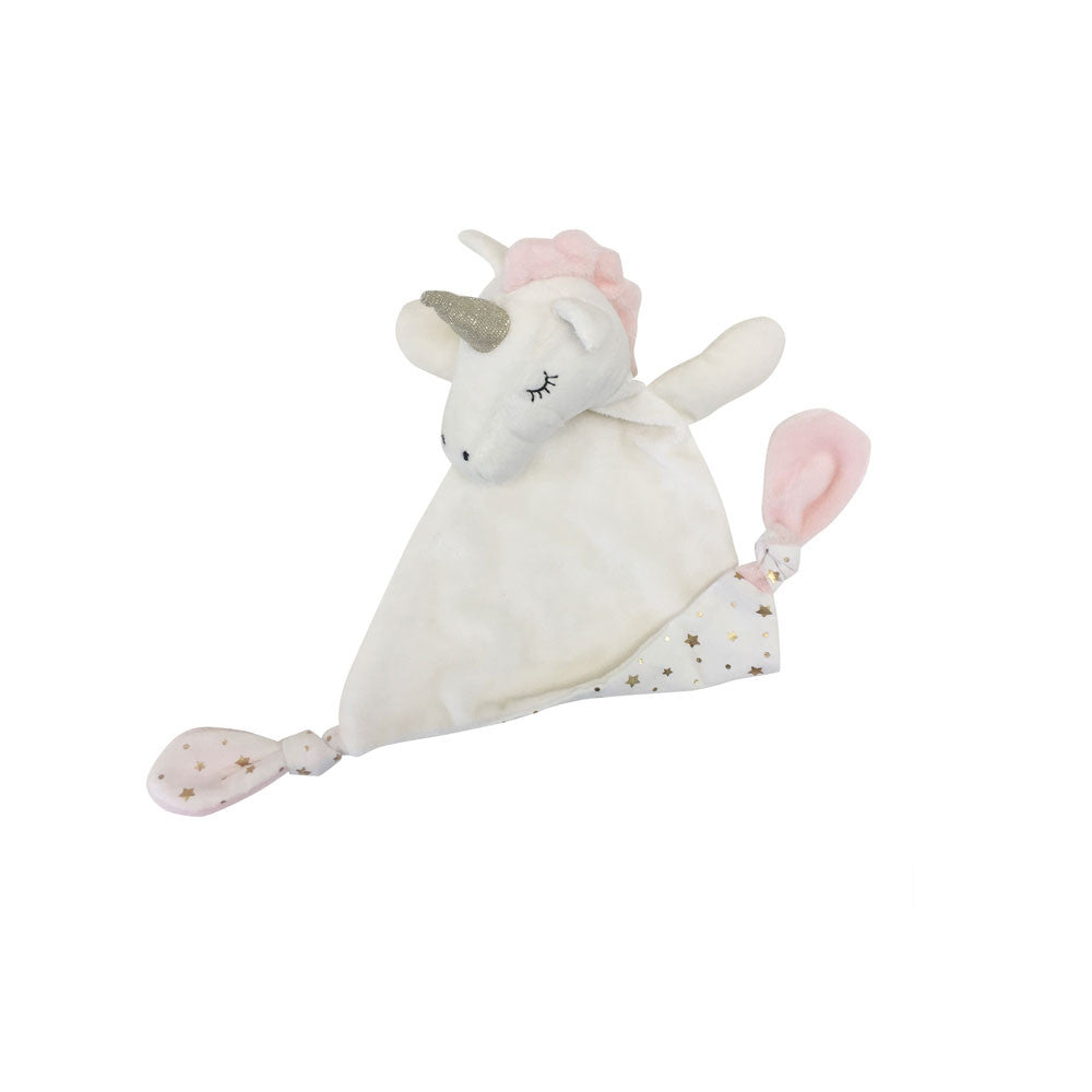 Stardust the Unicorn Comforter - Tilly and Tiffen