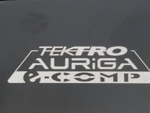 Tektro AURiGA e-COMP HD-E500 Hydraulic e-Brakes (uses 1.8mm Rotors)
