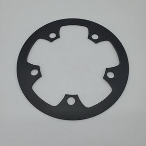 34T Chain Guard for TSDZ2 - 110 BCD