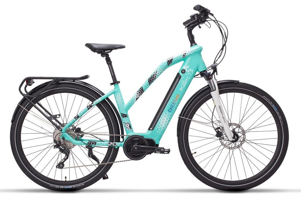 Cheetah Eco Bike (Torque Sensing Assist)