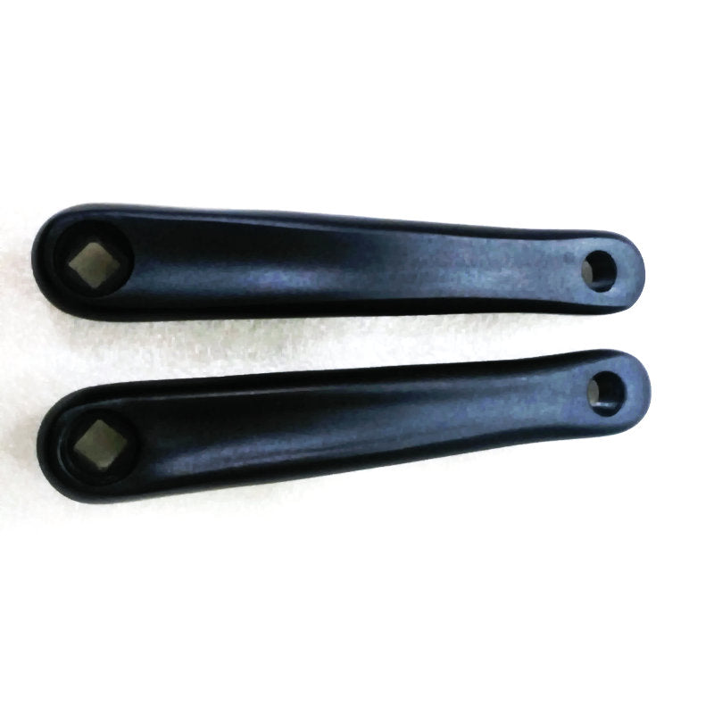 170mm Stock Cranks for Tongsheng TSDZ2