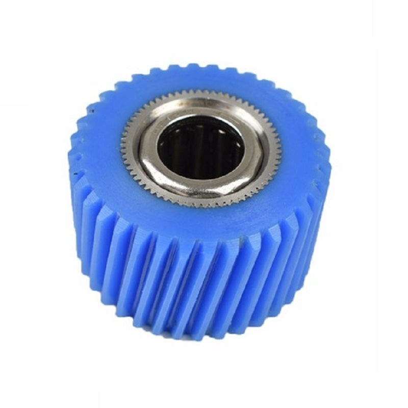 Stock Blue Plastic Gear for TSDZ2