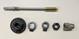 Hub Axle Parts Kit (for NuVinci N171 Hub)