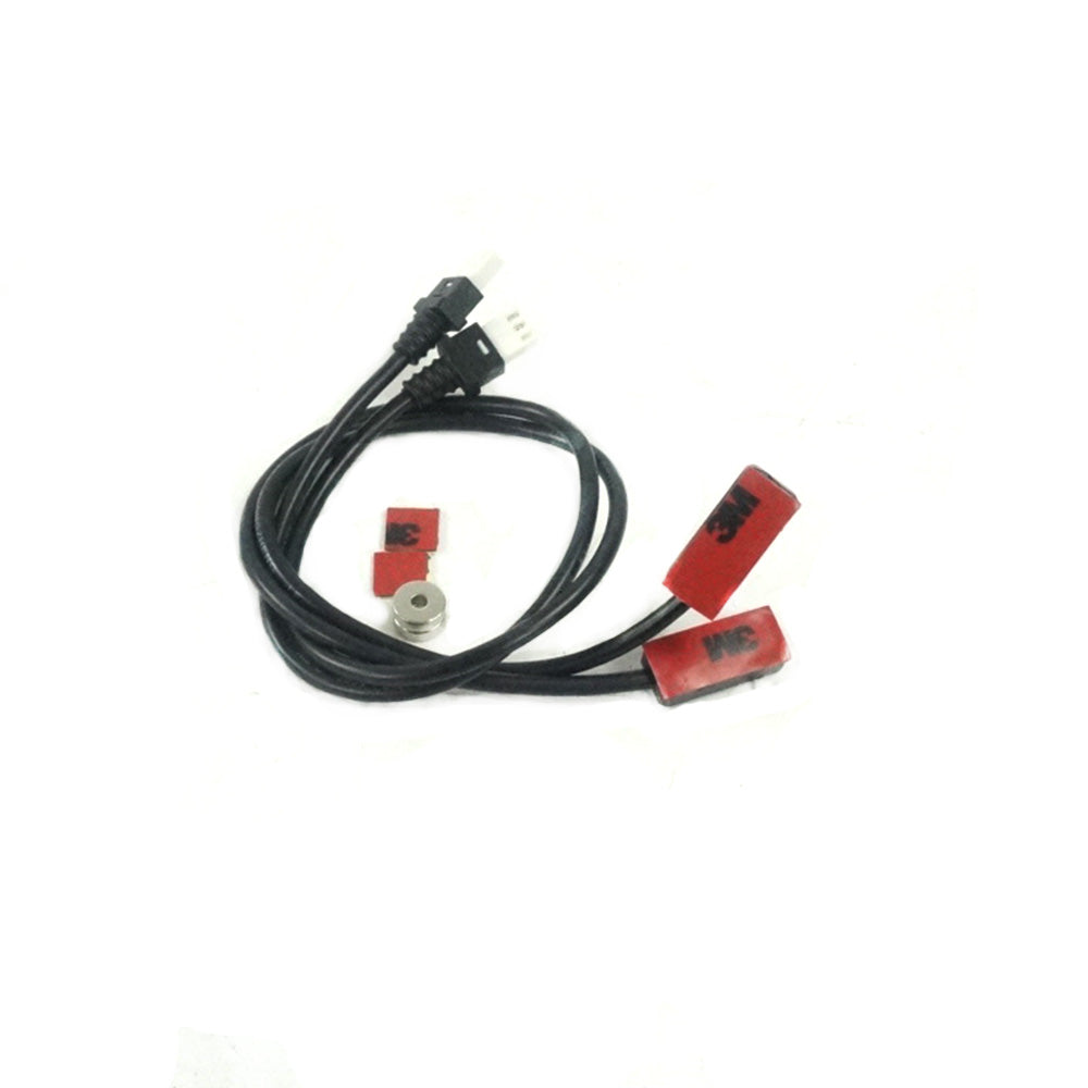SINGLE Hydraulic or Mechanical E-brake Sensor and Magnet for TSDZ2 (for VLCD-5 Display Only)