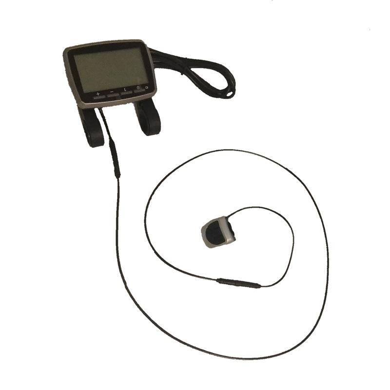 "Extension Cable for VLCD-5 External Button Panel - 20"" (50cm) - OR - 43"" (110cm)"