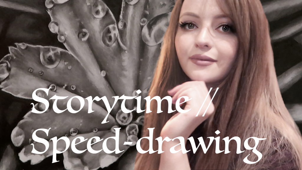 Storytime, Book recommendations and Speed Drawing
