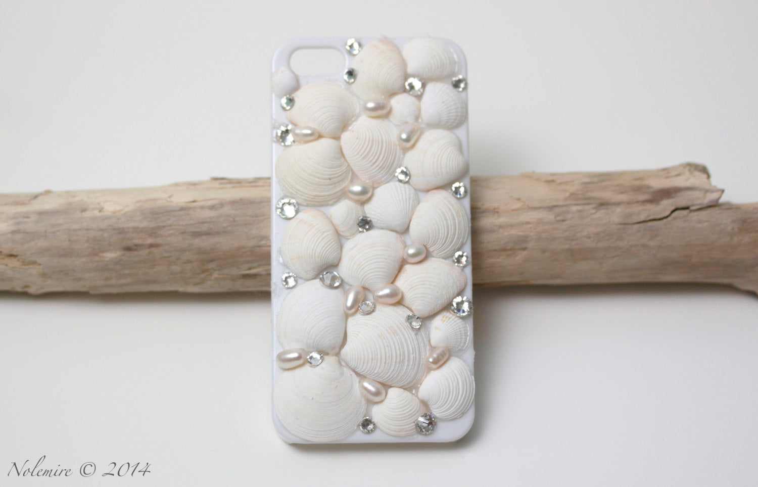 Seashell iPhone 5 Cover