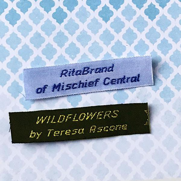 """FREE Shipping! 150 Printed Return Address Labels w// Italic Letters 2 5//8/"""" x 1/"""""""