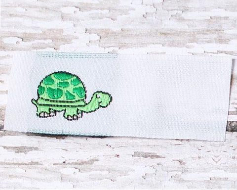 10 Trendy Tags Clothing Labels Turtle
