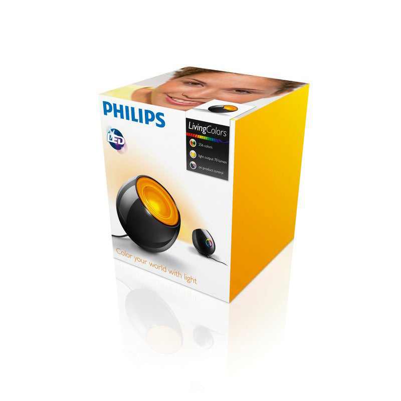 PHILIPS Livingcolors 70019/30/PH Luz ambiental LED