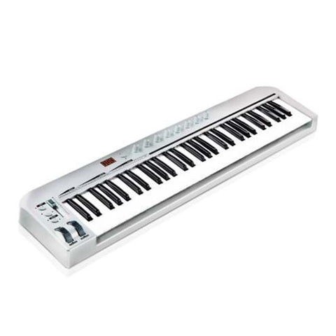 Ashton UMK-61 USB/Midi Controller Keyboard (61 Keys), Ashton, Haworth Music