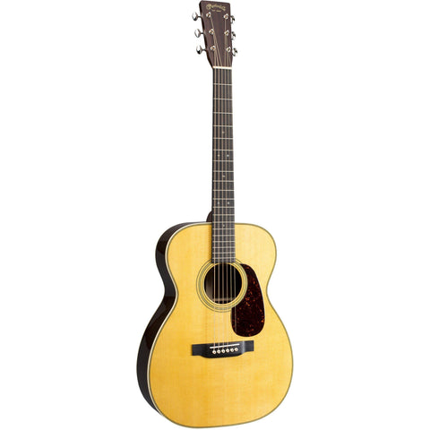 Martin 00-28 Acoustic Guitar: Standard Series Reimagined, Martin, Haworth Music