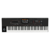 Korg Pa4X61 ORIENTAL 61 Key Professional Arranger Workstation Keyboard (PA4X61)