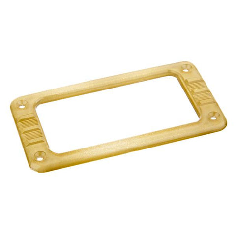 Gretsch Pickup Bezel, Filter'Tron Style, Gold Miscellaneous Parts