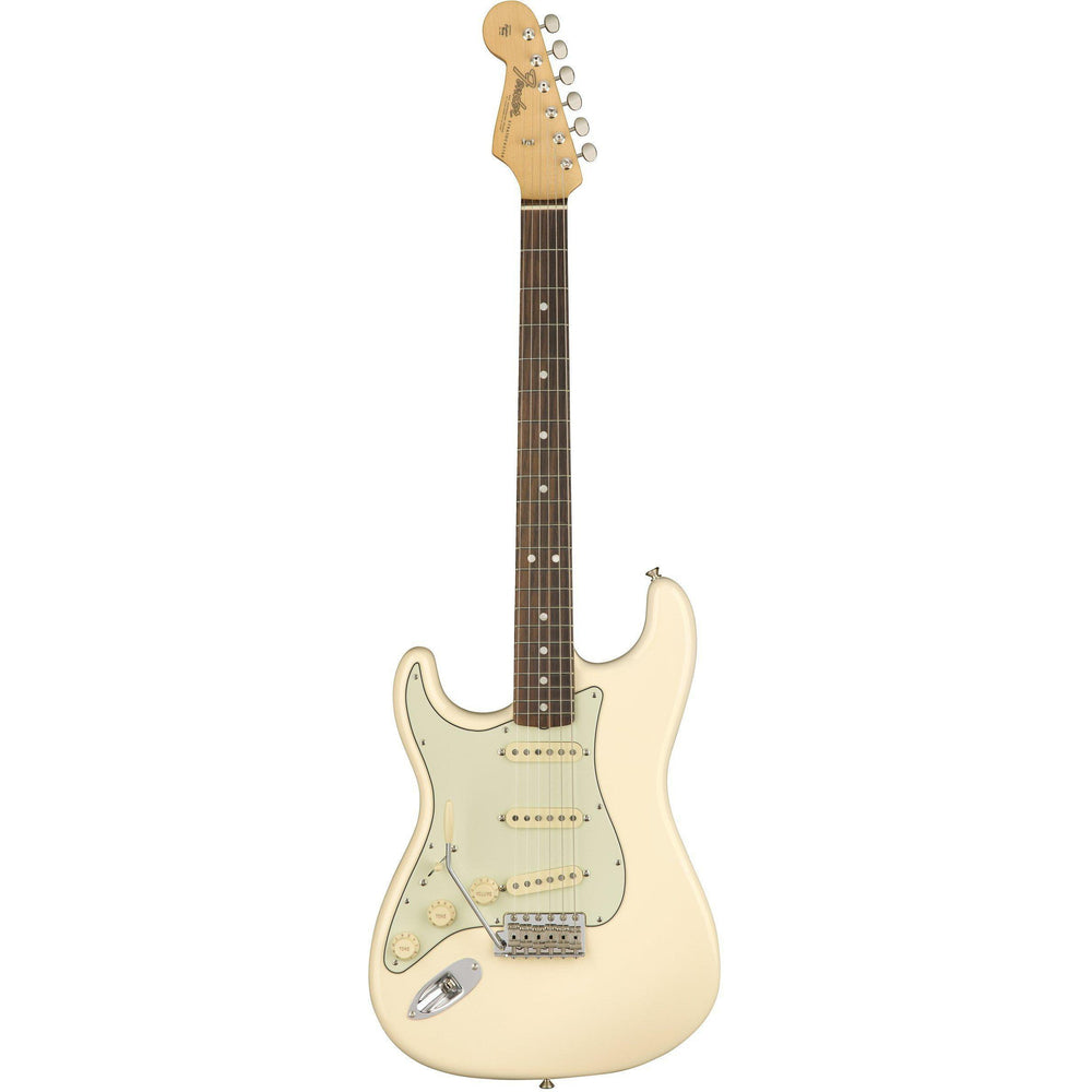 Fender American Original '60s Stratocaster Left-Hand Rosewood Fingerboard Electric Guitar, Fender, haworth-music