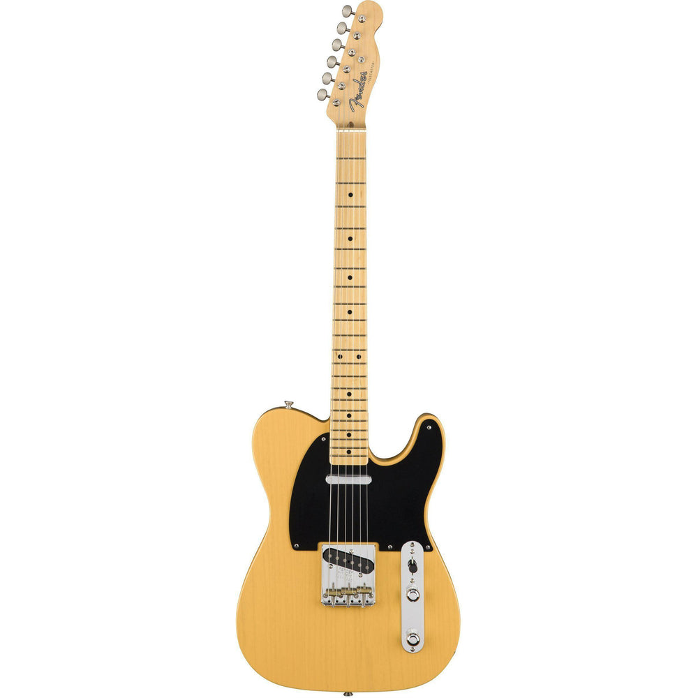 Fender American Original '50s Telecaster Maple Fingerboard Electric Guitar, Fender, haworth-music