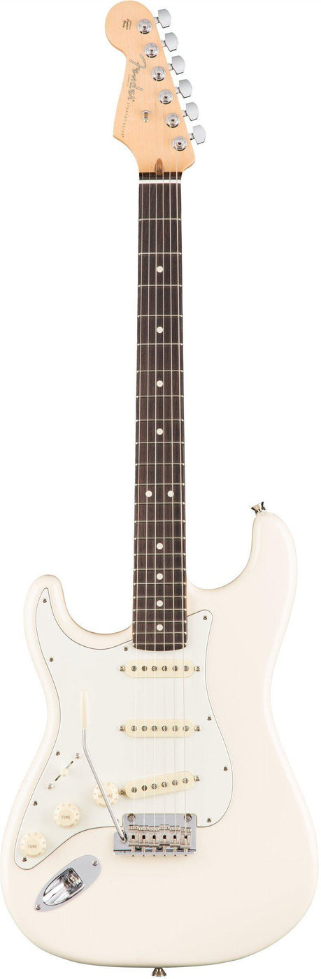 Fender American Pro Stratocaster Left-Hand Rosewood Fingerboard Electric Guitar, Fender, haworth-music