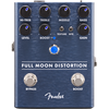 STOCKING FILLER Fender Full Moon Distortion Effect Pedal