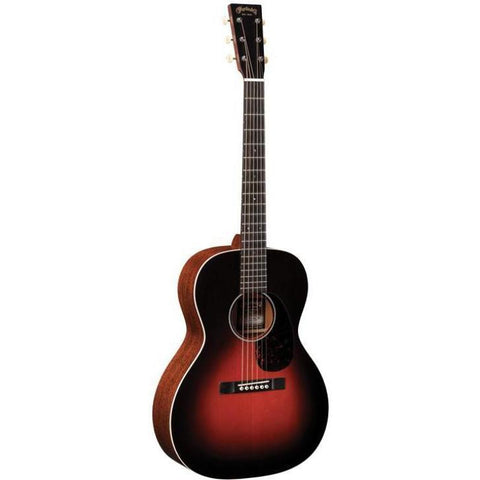 Martin CEO-7 Special Edition 00-14th Fret Acoustic Guitar, Martin, Haworth Music
