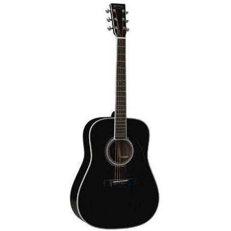 Martin D-35 Johnny Cash Special Edition Dreadnought Acoustic Guitar, Martin, Haworth Music