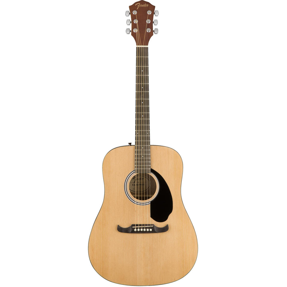 Fender FA-125 Dreadnought W/ BAG, Fender, Haworth Music