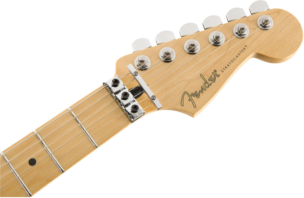 Fender Player Stratocaster with Floyd Rose Maple Fingerboard Tidepool, Fender, Haworth Music