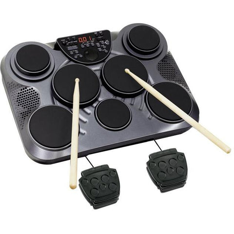 Ashton EDP450 (ANZ) Electronic Drum Pad, Ashton, Haworth Music