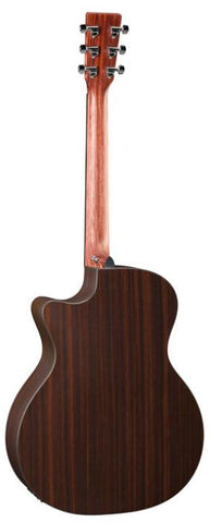 Martin GPCX1RAE X Series Grand Performance Cutaway Acoustic Electric Guitar, Martin, Haworth Music