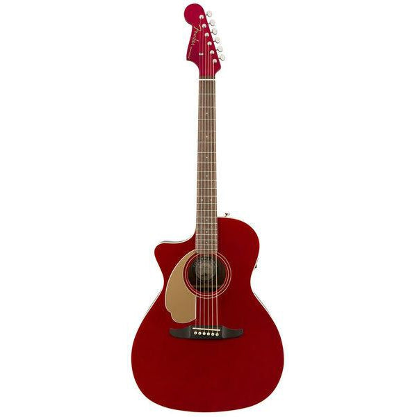 Fender Newporter Player LH Acoustic Guitar, Fender, Haworth Music